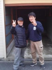 ☆八尾市で倉庫のお片付けの作業をさせて頂きましたゴーゴーお片付けです\(^o^)/