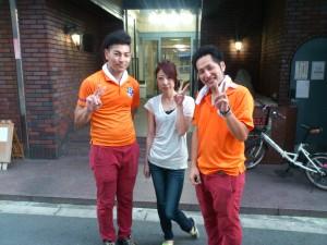 大阪市西区で引っ越し作業させて頂きました♪♪55お片付けです!