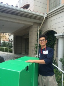 大阪市で引っ越し作業をさせて頂きましたゴーゴーお片付けです。