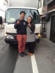 THE 大阪の母